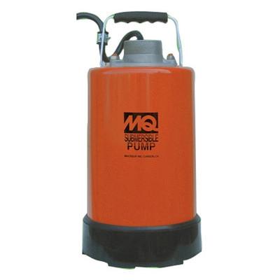 pompe submersible bas niveau 2 po