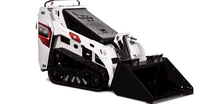 Mini chargeur Bobcat MT55